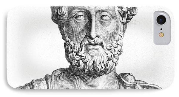 Lucius Commodus (161-192 A.d.) Phone Case by Granger