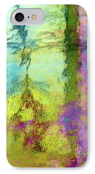 Lustre IPhone Case by Richard Piper
