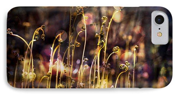 Magic Of Spring IPhone Case by Michele Cornelius