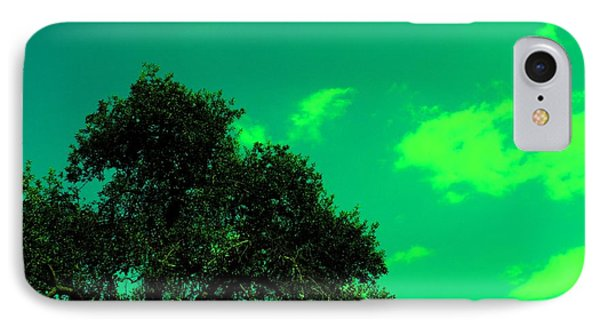 Magical Sky Phone Case by Michael Grubb