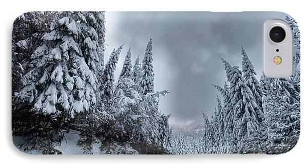 Magnificent Forest Phone Case by Evgeni Dinev