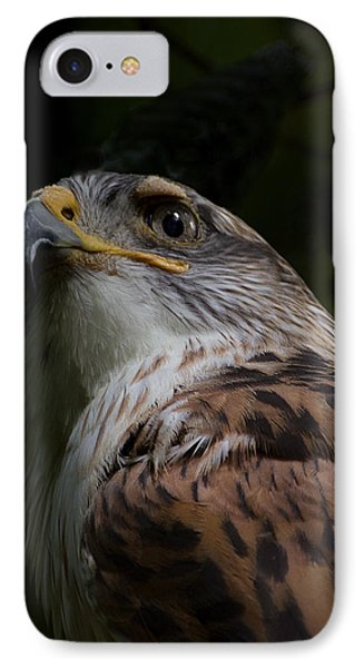 IPhone Case featuring the photograph Majestic by Anne Rodkin