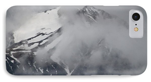 IPhone Case featuring the photograph Majestic Southern Alp by Laurel Talabere