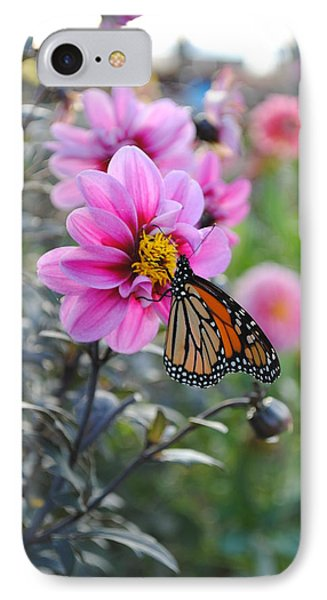IPhone Case featuring the photograph Making Things New by Michael Frank Jr