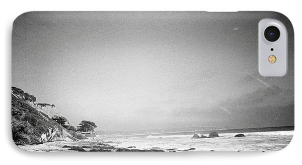 IPhone Case featuring the photograph Malibu Peace And Tranquility by Nina Prommer