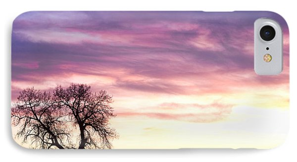 March Sunrise IPhone Case by James BO  Insogna
