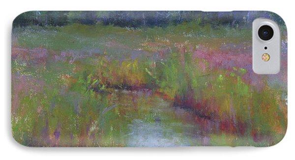 Marsh Colors IPhone Case