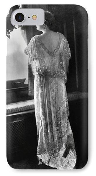 Mary Garden (1874-1967) Phone Case by Granger
