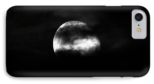 Masked Moon Phone Case by Al Powell Photography USA