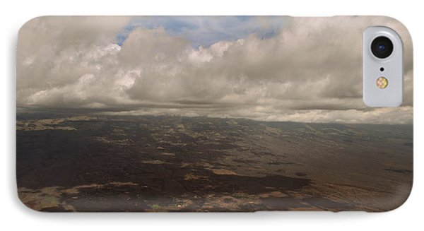 Maui Beneath The Clouds Phone Case by Paulette B Wright