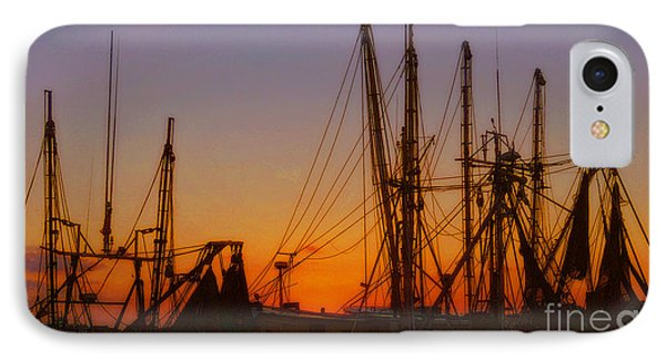 Mayport Phone Case by Lydia Holly