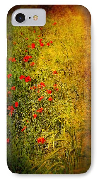 Meadow Phone Case by Svetlana Sewell