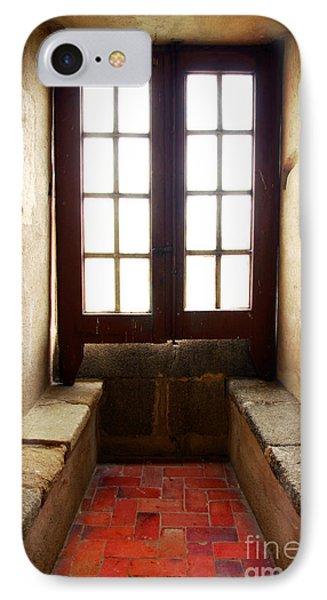 Medieval Window Phone Case by Carlos Caetano