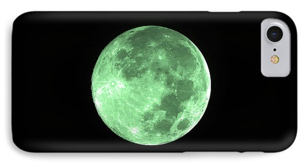 Melon Moon Phone Case by Al Powell Photography USA