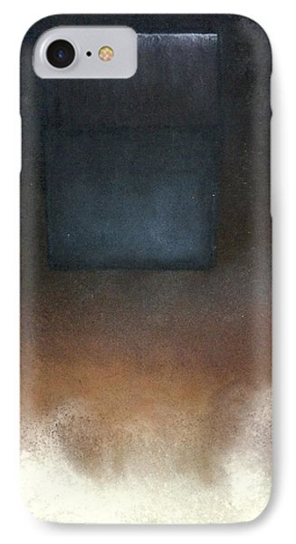 Metaphysics-malavich Revisited IPhone Case