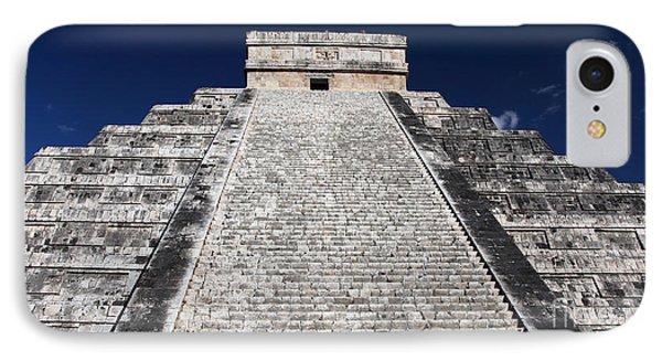 Mexico IPhone Case by Milena Boeva