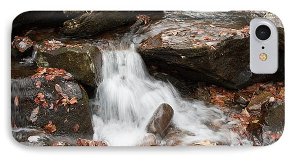 Mini Waterfall IPhone Case by Michael Waters