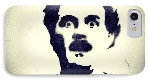 #montypython #johncleese #comedy IPhone Case