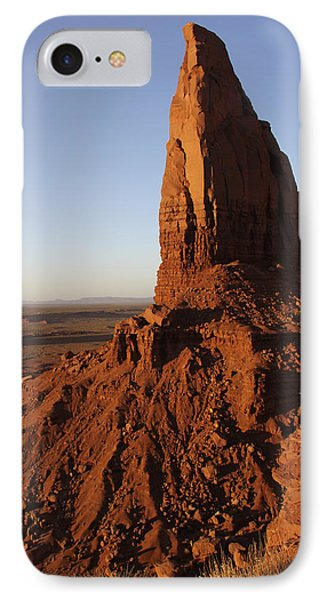 Monument Valley High-lites Phone Case by Mike McGlothlen