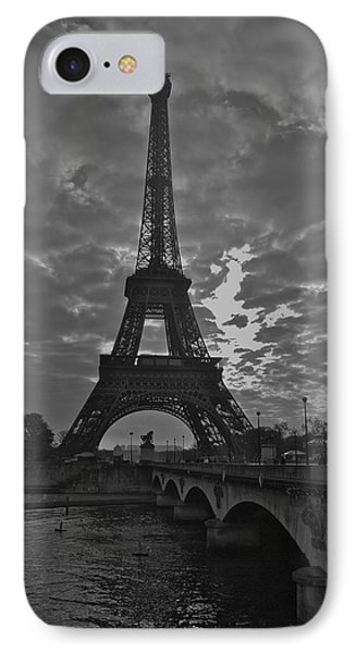 IPhone Case featuring the photograph Morning Light  by Eric Tressler