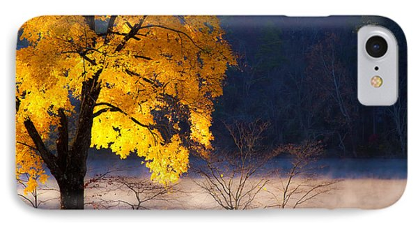 Morning Maple Ll IPhone Case