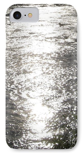 Morning On The River IPhone Case