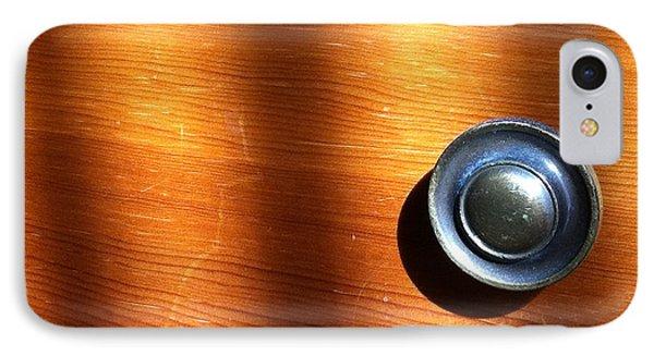 Morning Shadows IPhone Case by Bill Owen