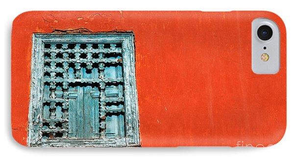 Morocco IPhone Case by Milena Boeva