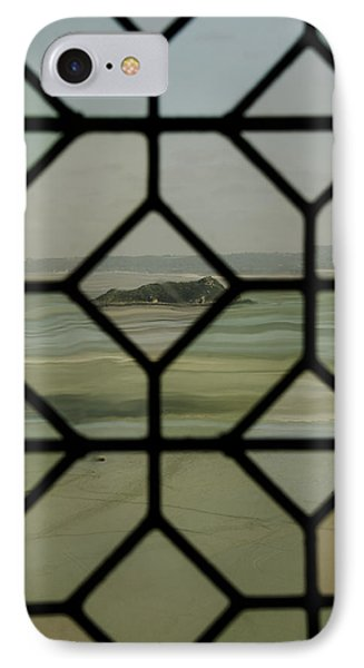 IPhone Case featuring the photograph Mosaic Island by Marta Cavazos-Hernandez