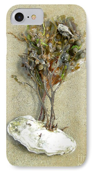Mother Nature... The Only True Artist IPhone Case