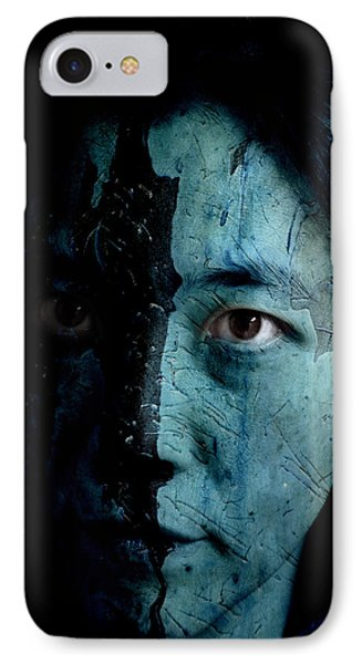 Mountain Dweller Phone Case by Christopher Gaston