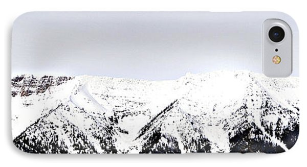 IPhone Case featuring the photograph Mountains Majesty by Janie Johnson