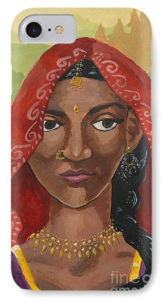 Mumbai IPhone Case by Whitney Morton