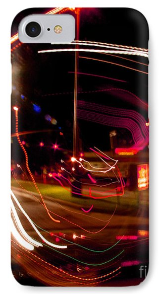 Munchies After 2 Phone Case by Peter Piatt