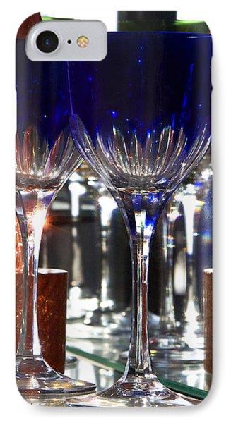 IPhone Case featuring the photograph Murano Glass by Raffaella Lunelli