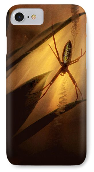 My Parlour IPhone 7 Case by Amy Tyler