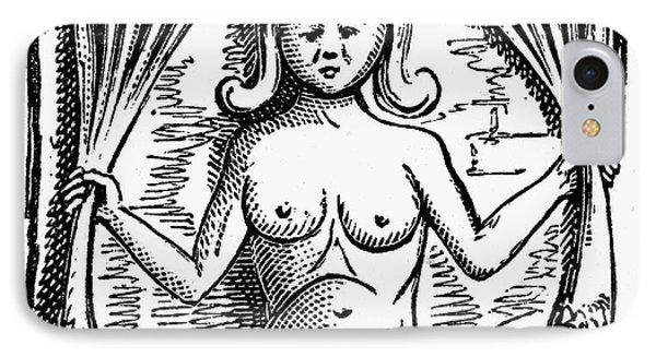Mythology: Mermaid Phone Case by Granger