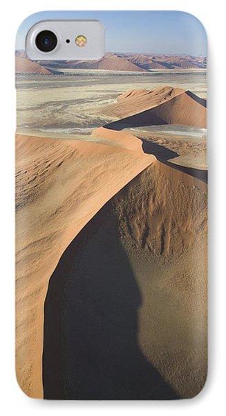 Namib Desert IPhone Case