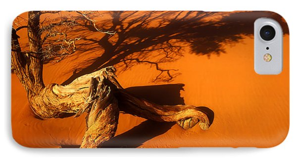 Namibia 2 Phone Case by Mauro Celotti