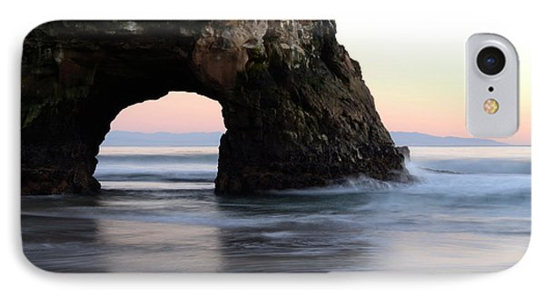 Natural Bridge Phone Case by Bob Christopher