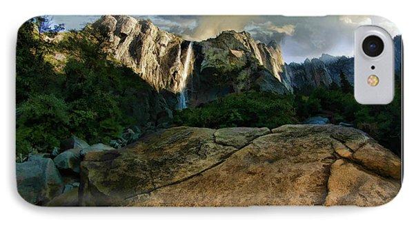 Nature Glory Phone Case by Blake Richards