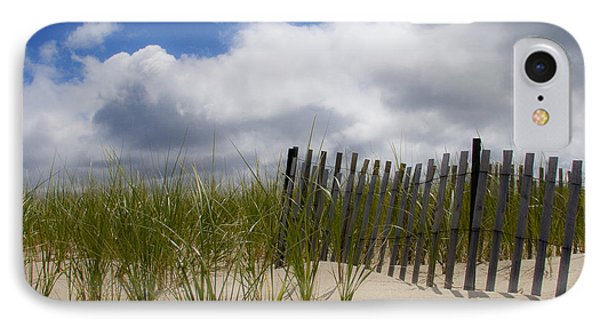 IPhone Case featuring the photograph Nauset Dune by Michael Friedman