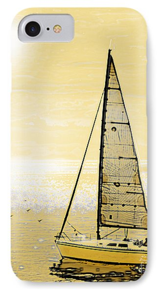 New Dawn Phone Case by Artist and Photographer Laura Wrede