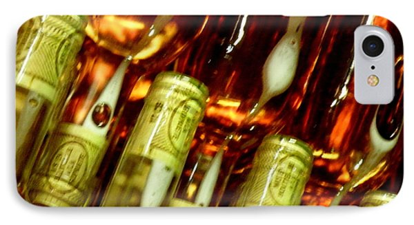 New Wine IPhone Case by Lainie Wrightson