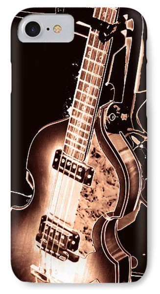IPhone Case featuring the photograph Next One Up by John Stuart Webbstock