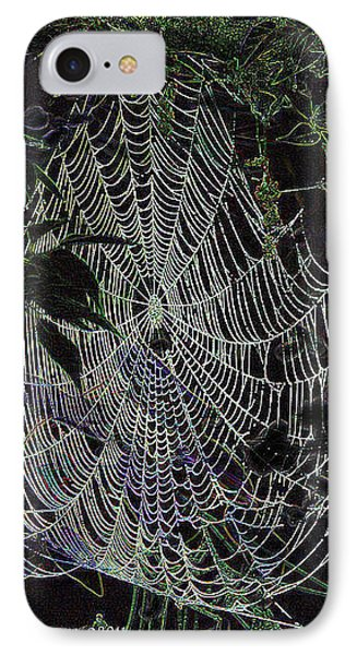 Night Lines IPhone Case by EricaMaxine  Price