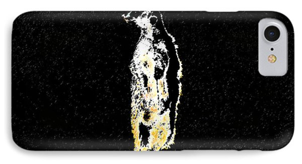 Night Watch IPhone Case by David Lee Thompson