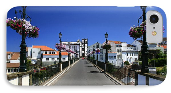 Nordeste - Azores Islands Phone Case by Gaspar Avila