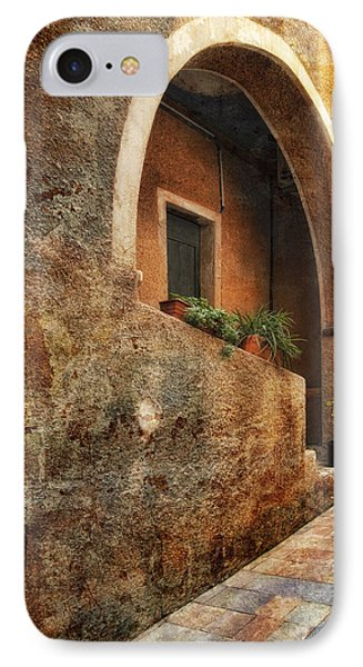 North Italy 3 Phone Case by Mauro Celotti