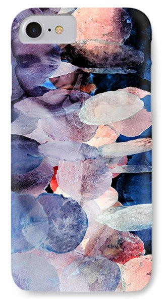 Nowhere Else To Go IPhone Case by Angelina Vick